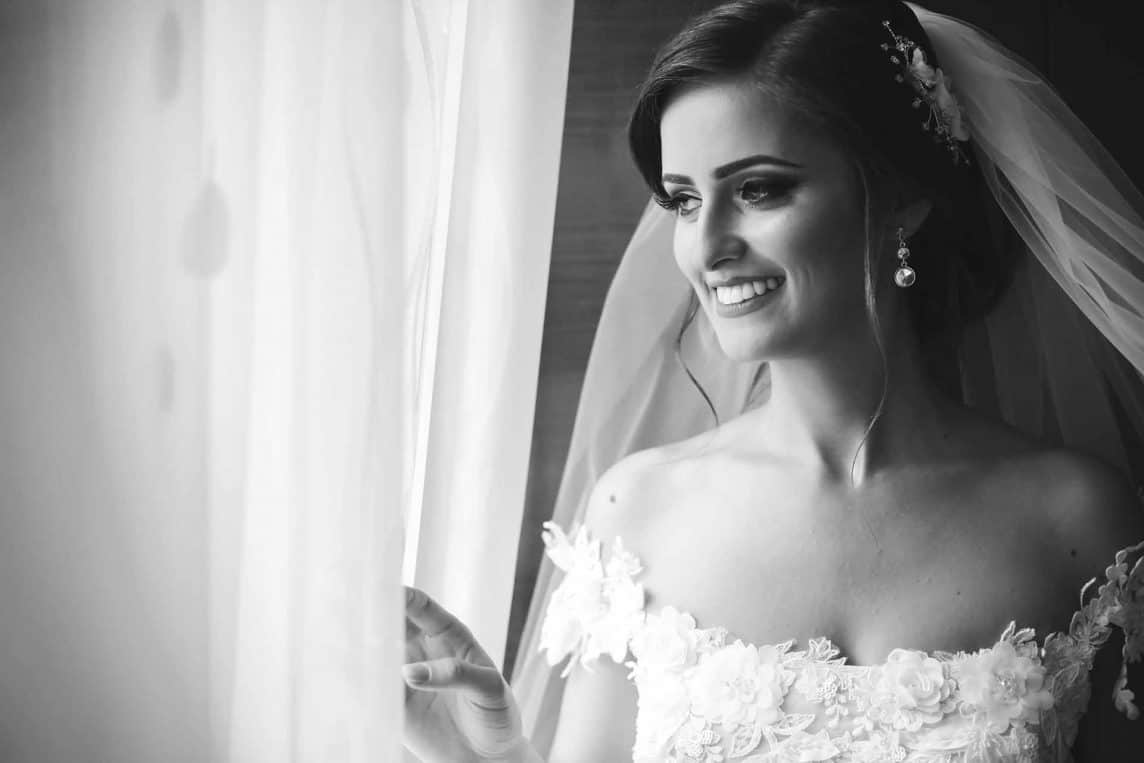10 Wedding Make-Up tips for your big day by Anna Emmanuel