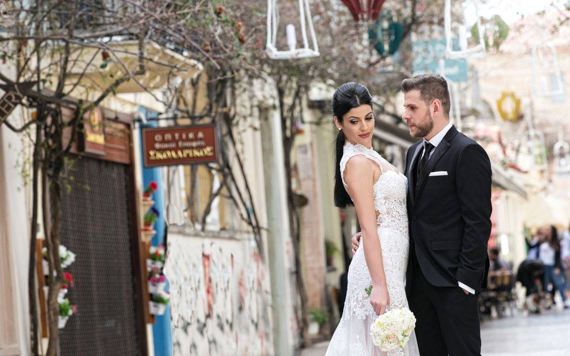 Top 5: Reasons to get married in Nafplio in Greece